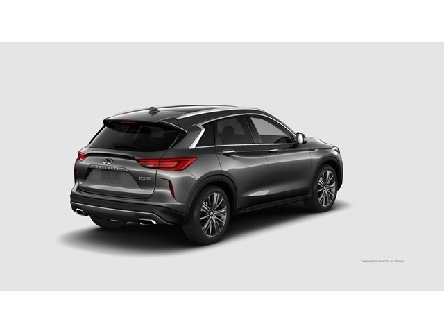 New 2020 INFINITI QX50 ESSENTIAL