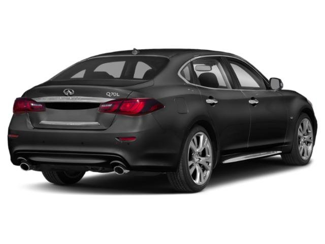 Certified Pre-Owned 2019 INFINITI Q70L 3.7 LUXE
