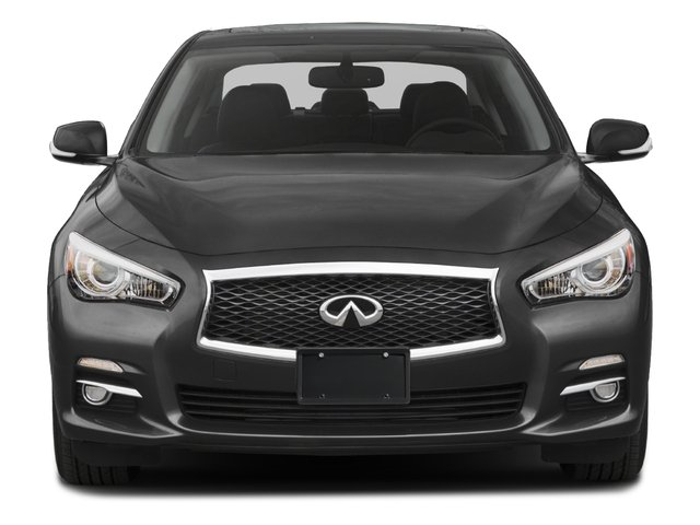 New 2017 INFINITI Q50 3.0t Signature Edition